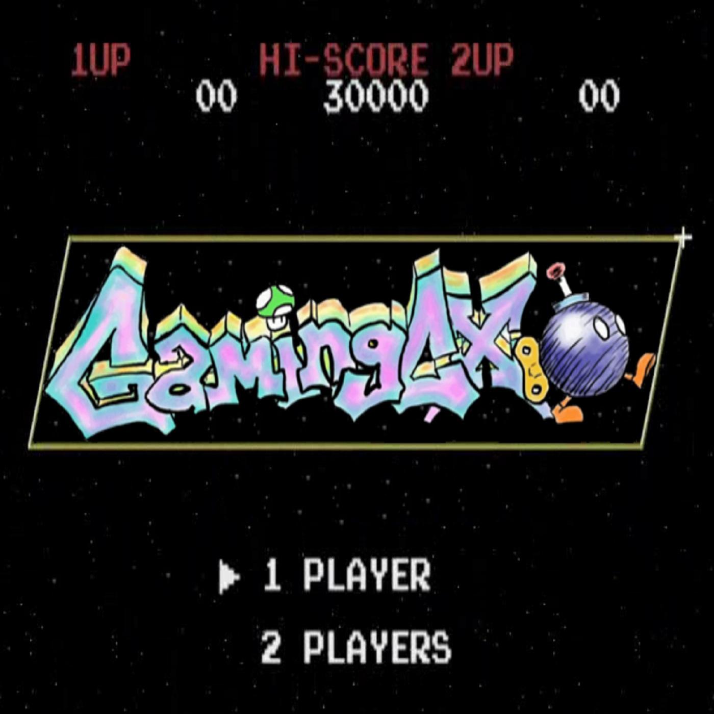 GamingCX Podcast