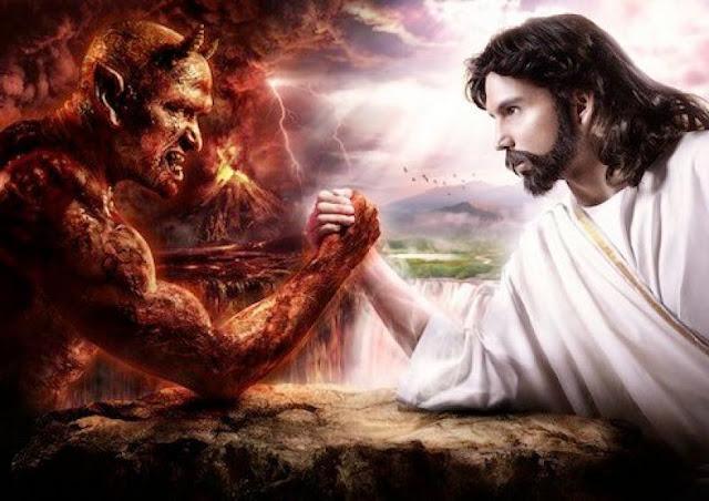 Inilah Keburukan Manusia yang Melebihi Iblis, Bahkan Iblispun Takkan Berani Melakukannya