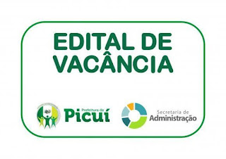 Prefeitura de Picuí contratará professor de história para lecionar na Escola Ana Maria Gomes