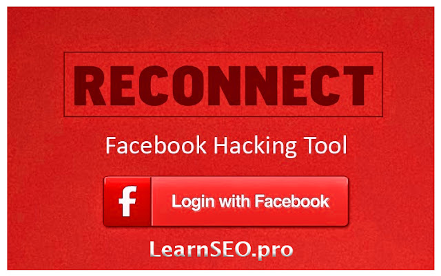Hack Facebook Account