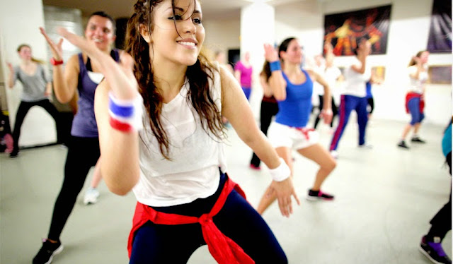 Five reasons why zumba is the new fitness trend