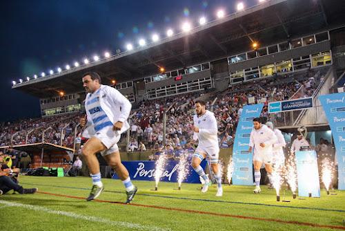 Antes del mundial Los Pumas se despiden en Salta