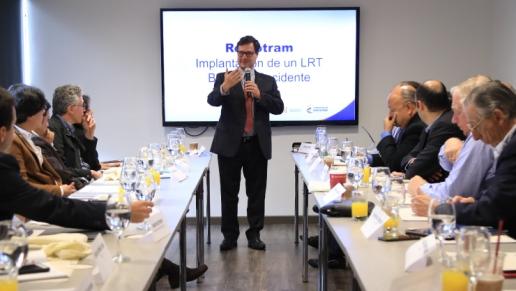 ANI expone a empresarios proyectos de infraestructura vial para la Sabana y accesos a Bogotá