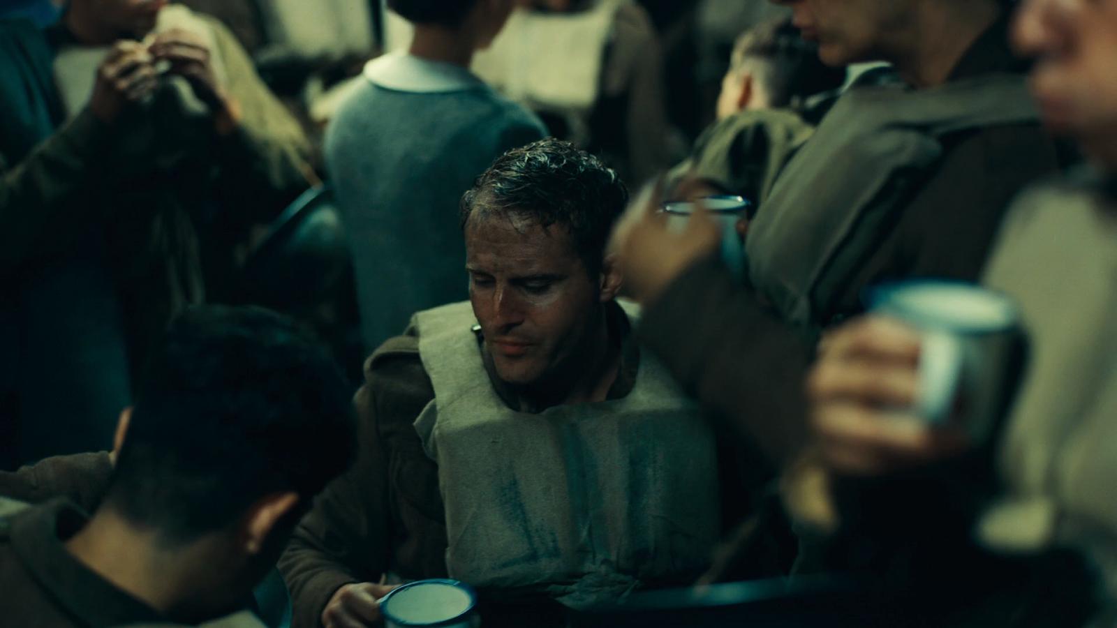 Dunkerque (2017) Full HD 1080p Latino - Ingles captura 3