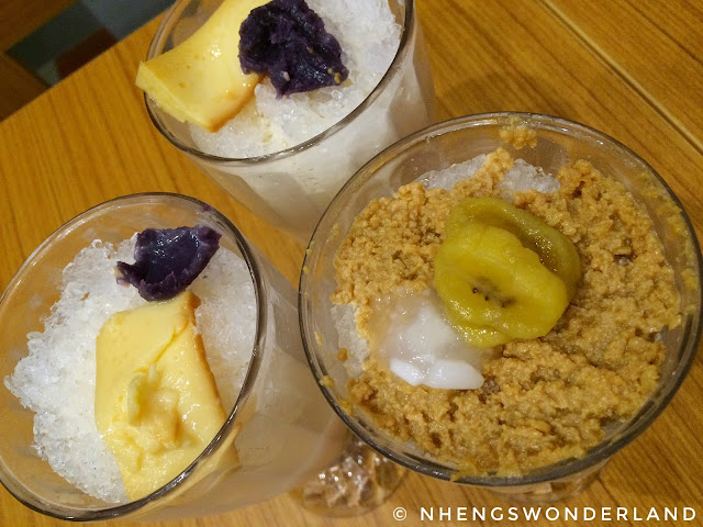 Chicken Deli - Halo-Halo