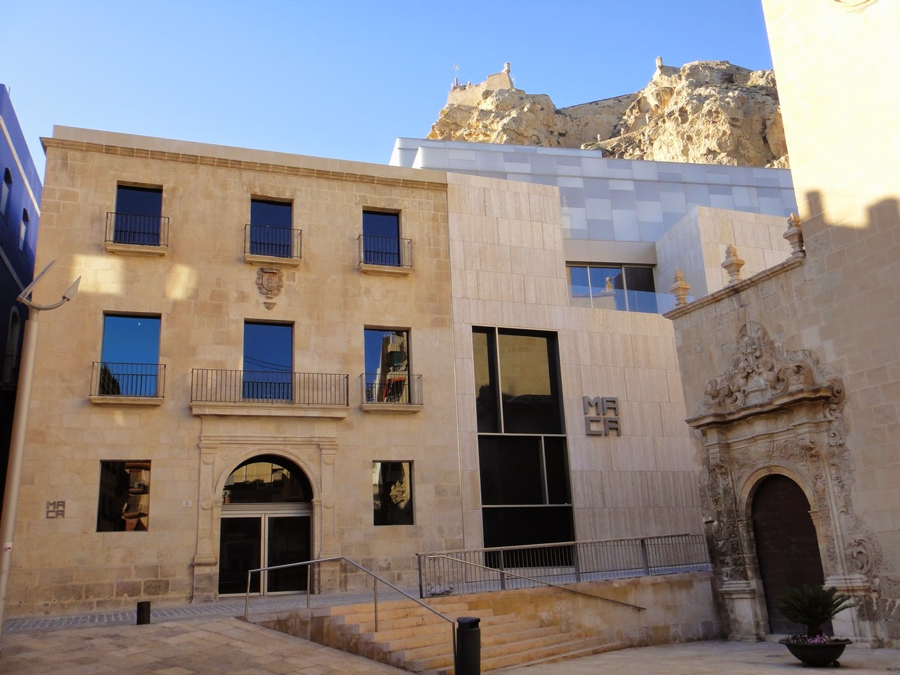 MACA Alicante Kasa25
