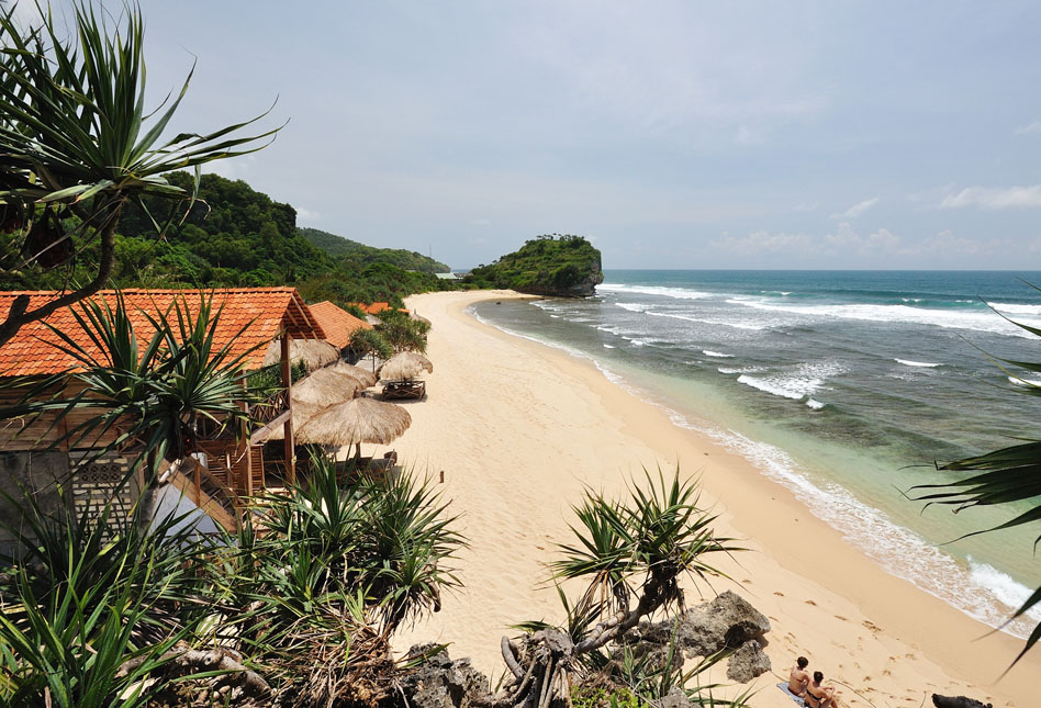 Daftar Lokasi Tempat Wisata Pantai Di Jogja Lokasi Wisata Jogja