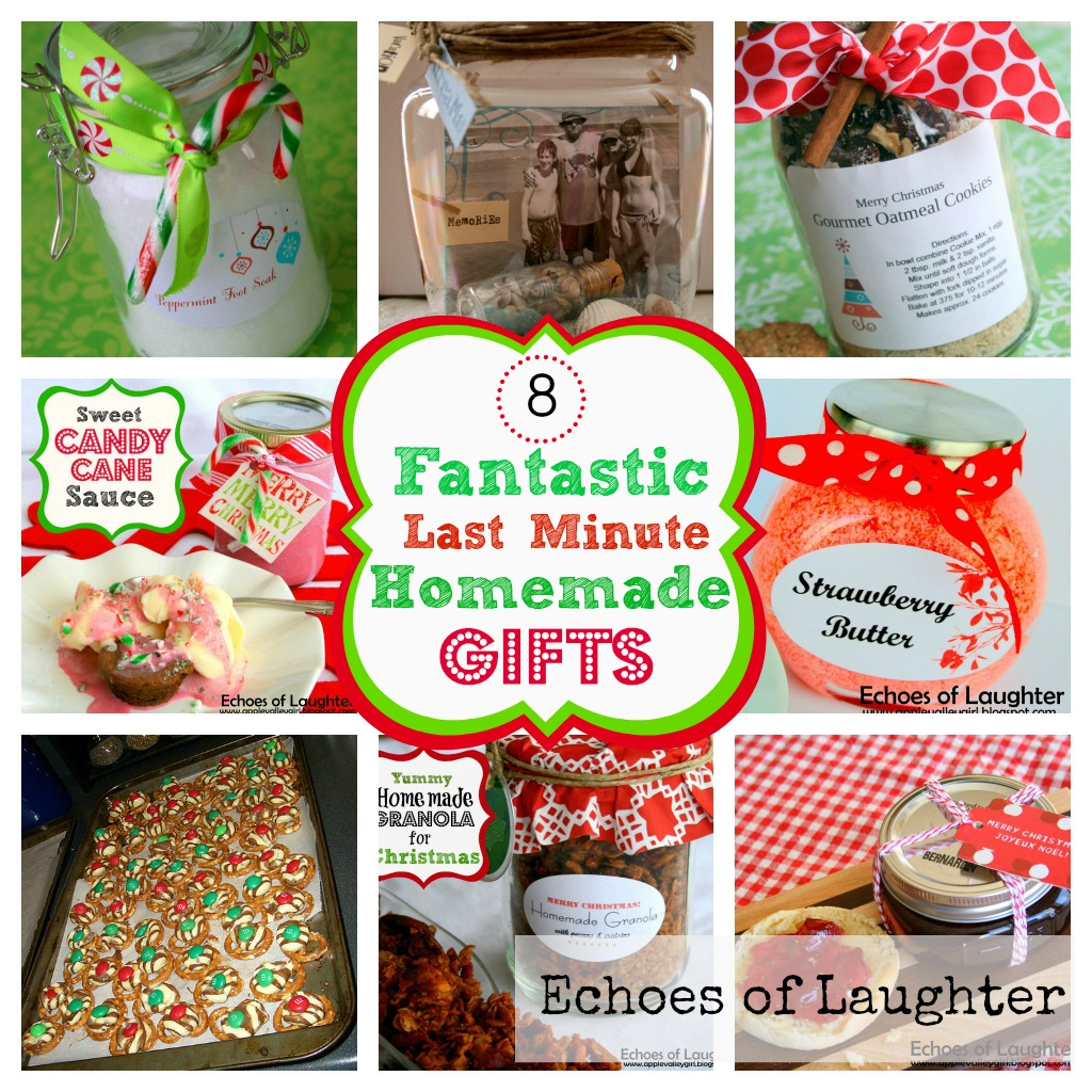charlys-room: 8 Fantastic Last Minute Homemade Gifts...