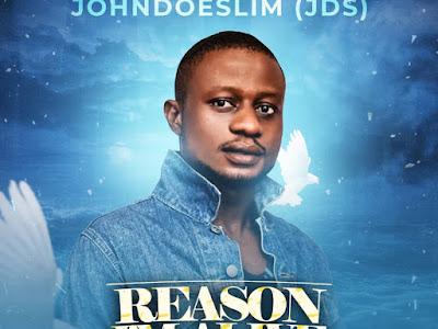 DOWNLOAD MP3: Johndoeslim - Reason I'M Alive