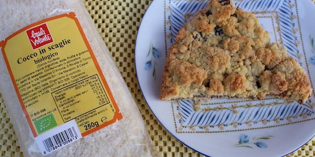 torta sbriciolata