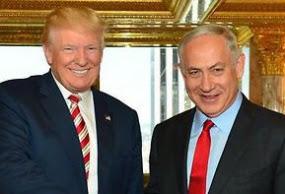 Trump: Paz no Oriente Médio não requer solução de dois Estados