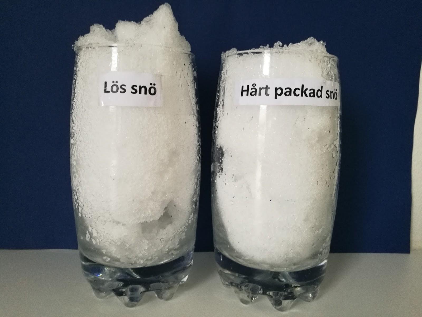 när smälter glas