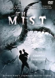 Xem Phim Quái Vật Sương Mù 2007