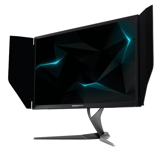 Acer Predator X27 monitor