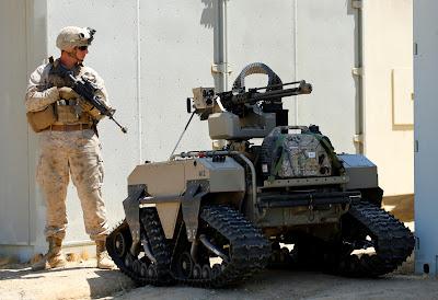 Transporte Táctico Multipropósito no Tripulado (MUTT)