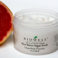 Grapefruit Passion Sugar Scrub