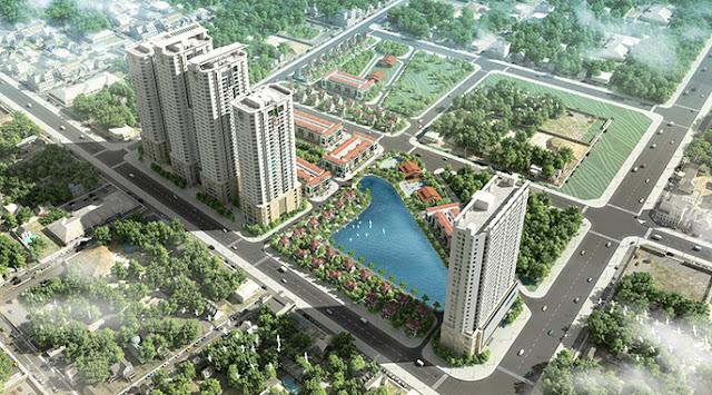 FLC Garden City