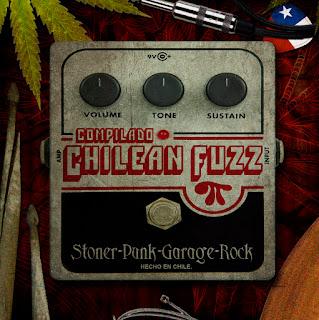 Chilean Fuzz Compilation
