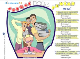 http://primerodecarlos.com/QUINTO_PRIMARIA/UNIDAD_1/actividades/matematicas/calculo_mental/sumar_100/juegosparapensar5.swf