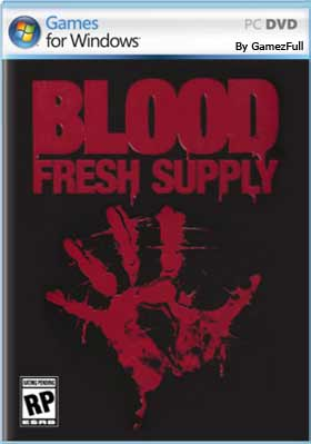 Blood Fresh Supply PC Full