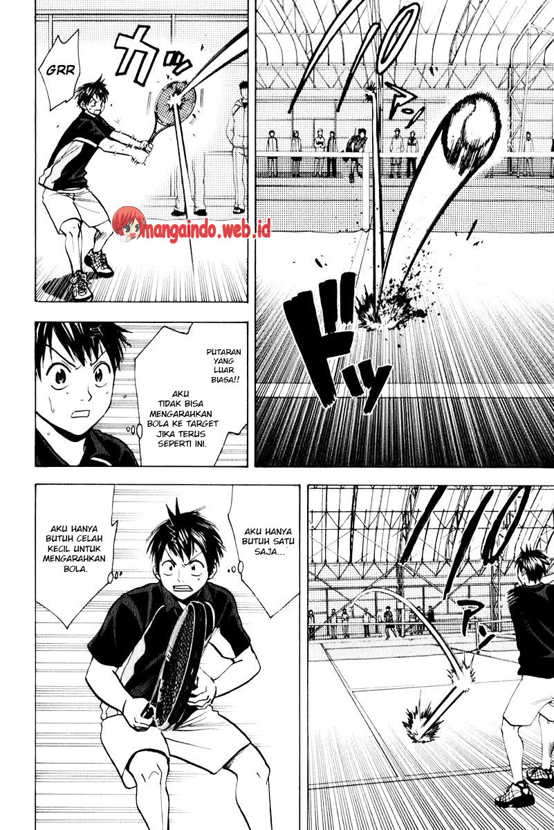 Komik baby steps 064 - chapter 64 65 Indonesia baby steps 064 - chapter 64 Terbaru 9|Baca Manga Komik Indonesia