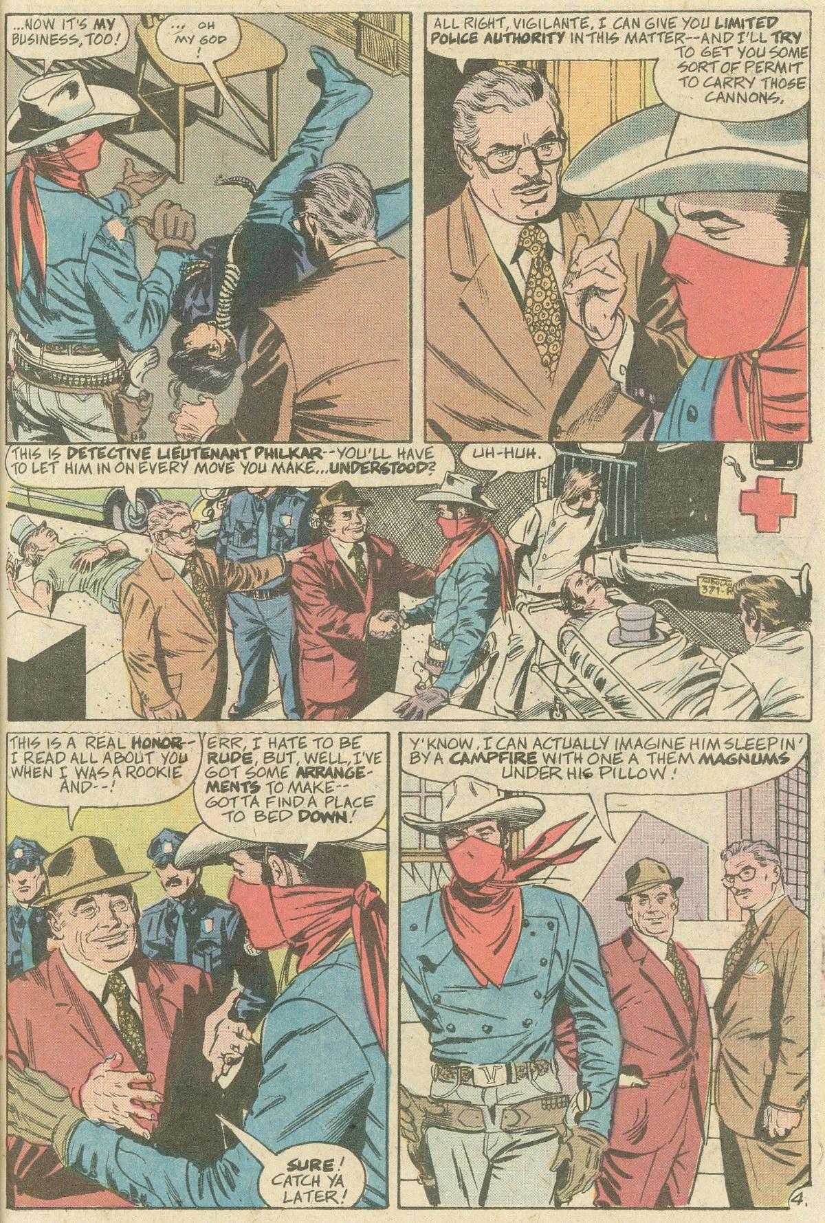 Read online World's Finest Comics comic -  Issue #247 - 55