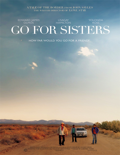 Ver Go For Sisters (2013) Online