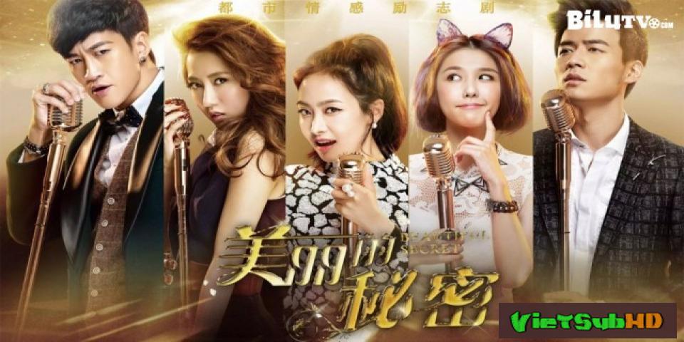 Phim Bí Mật Của Mỹ Lệ Hoàn Tất (39/39) VietSub HD | Beauty Secret 2015 2015
