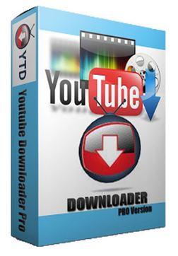 YTD Pro โปรแกรมโหลด Youtube เป็น MP3 [Full Crack] v.5.9.10.5