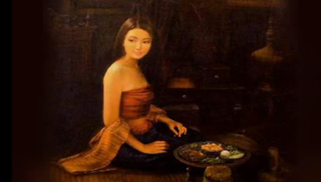 Kala Putri Jaka Tingkir Kepergok Mesum Dalam Kaputren