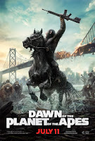 Dawn Of The Planet Of The Apes 2014 720p BRRip Dual Audio