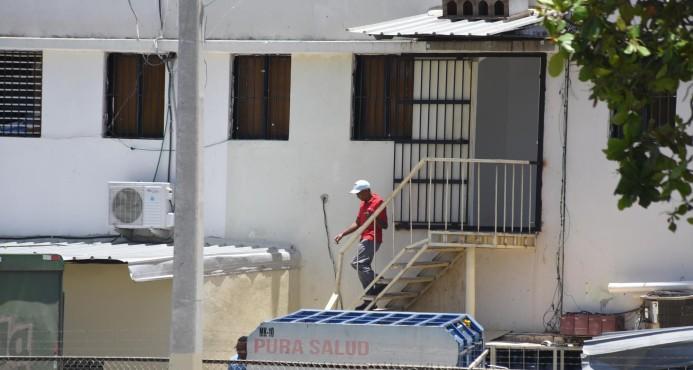 Preparan celdas en Najayo y La Victoria para traslado de imputados Odebrecht
