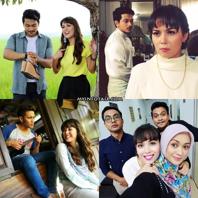 7 Hari Mencintaiku TV3