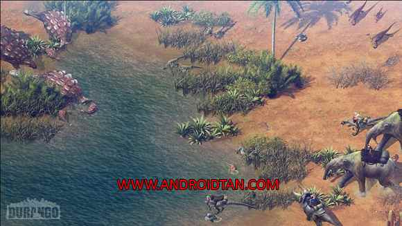 Download Durango Wild Lands Mod Apk for Android