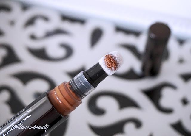 Julep Complexion Cushion 5-in-1 Skin Perfector Mocha   bellanoirbeauty.com
