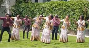 Download Video | Upendo Choir Mailmoja - Bomoa