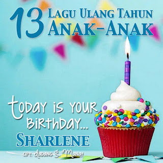 Various Artists - 13 Lagu Ulang Tahun Anak - Anak on iTunes