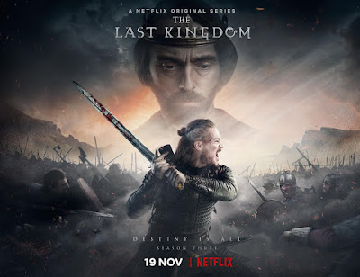 Tercera temporada de The Last Kingdom