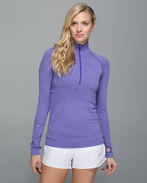 lululemon-swiftly-half zip iris