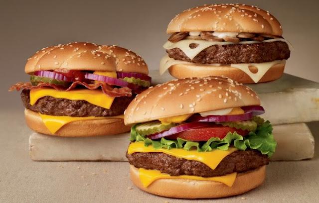 Kisah Panjang di Balik Lahirnya Hamburger McDonald