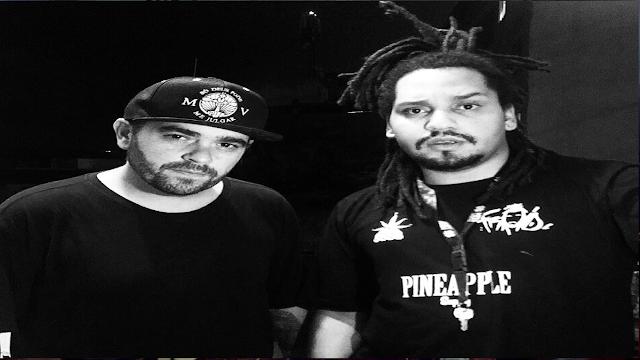 """""""Antissocial"""" com Froid é o segundo single do projeto Coligações Expressivas 4 produzido pelo Dj Caique"""