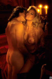 Girls of Playboy - Classics - Lens of Love - Apr 30, 1985