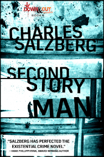 second story man cover