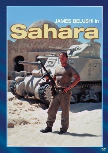 Cuộc Chiến Trên Sa Mạc Sahara