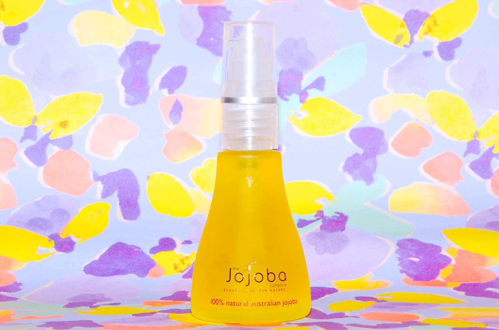The Jojoba Company 100% Natural Australian Jojoba Oil