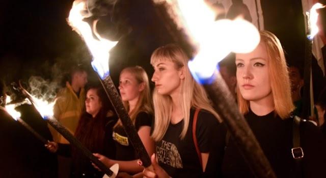 Nem tűrik tovább a migránsok zaklatását. A saját kezükbe veszik a sorsukat a német nő