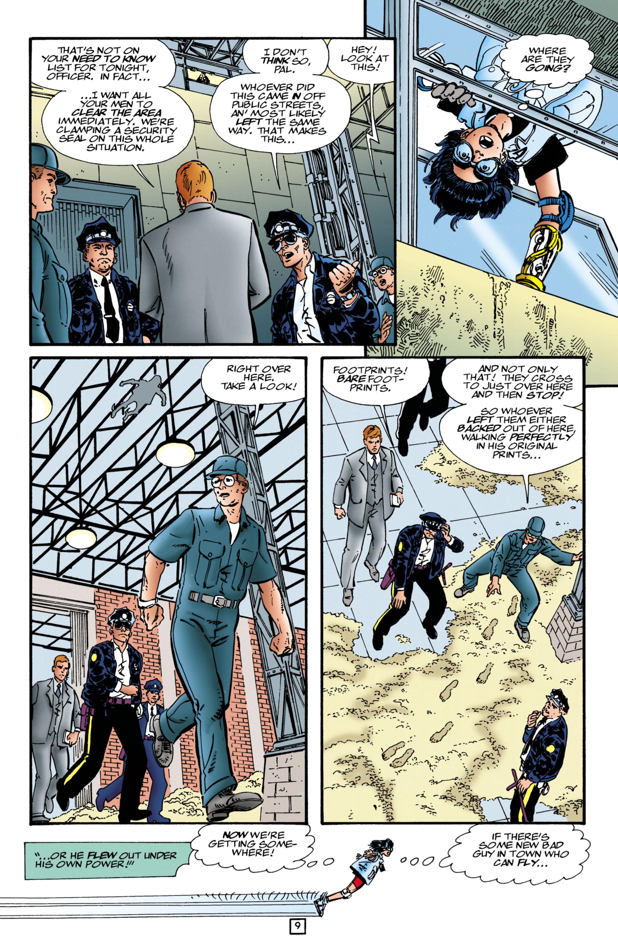 Read online Wonder Woman (1987) comic -  Issue #113 - 10