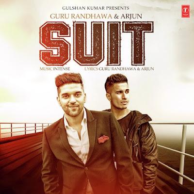 Suit (2016) - Guru Randhawa, Arjun