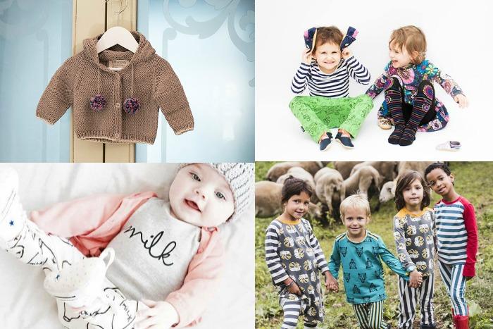 21 Tiendas de Moda Sostenible Niños AB Origenes Biobuu Racataplan I like my shoes