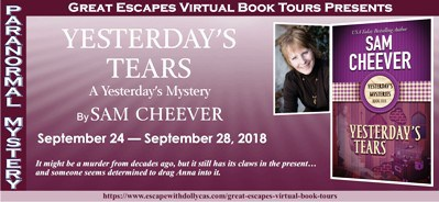 Upcoming Blog Tour 9/27/18